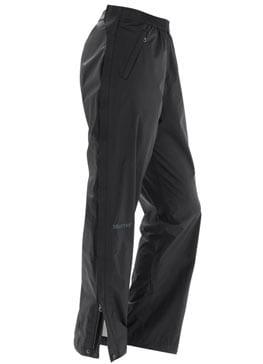 Мембранные штаны - внешний защищающий слой