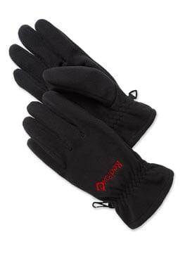 Перчатки из флиса понадобятся каждый день при восхождении