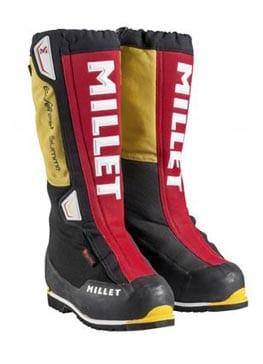 Двойные высотные ботинки для восхождений на 6500+ метров