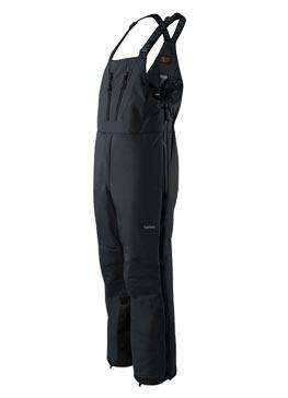 Теплые штаны самосбросы для восхождений выше 5000