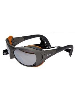 Для восхождения обязательно понадобятся очки с фактором защиты 3 или выше