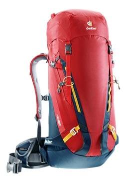 Небольшой рюкзак для штурма вершины