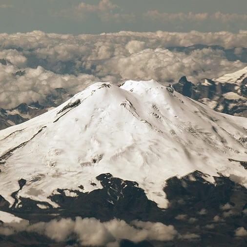 Картинка для восхождения на Эльбрус с севера
