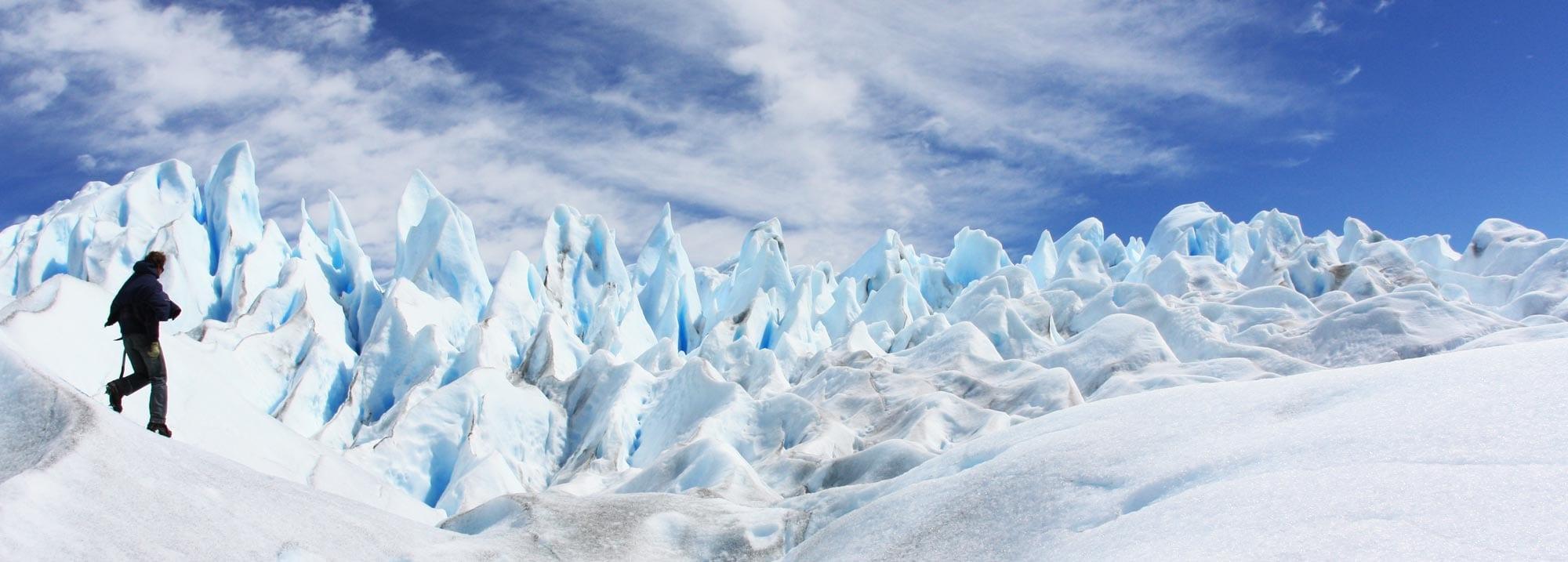 Для водного-солевого баланса был изображен ледник, с которого все человечество получает воду
