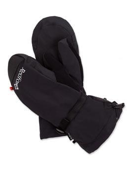 Для треккинга необходимо приобрести верхонки, чтобы надевать поверх перчаток