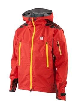 Штормовая или мембранная куртка защищает от различного рода осадков