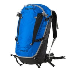 Прокатный рюкзак для штурма под Эльбрусом