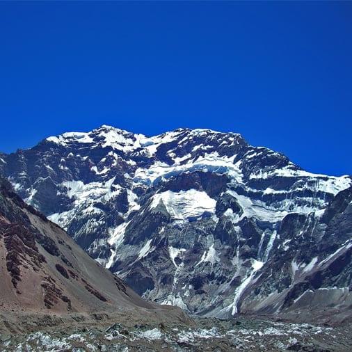 Картинка для восхождения на Аконкагуа